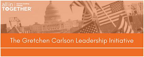 The Gretchen Carlson Leadership Initiative